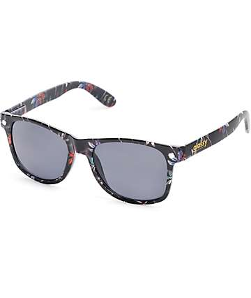 Glassy Leonard Palm Tree Sunglasses