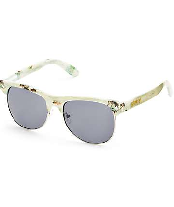 Glassy Shredder Beach Sunglasses