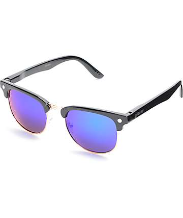 Glassy Sunhaters Morrison Polarized Sunglasses