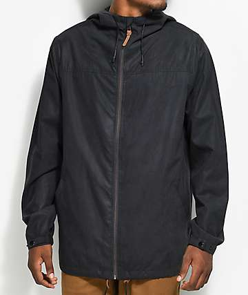 Globe Alley Granite Jacket