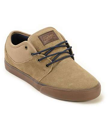Globe Appleyard Mahalo Skate Shoes