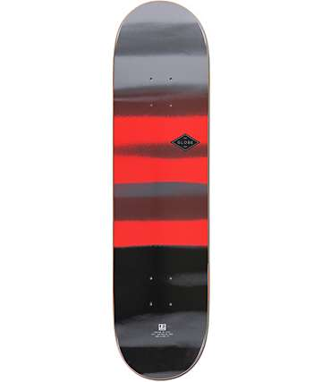 "Globe Chromantic 8.0"" Skateboard Deck"