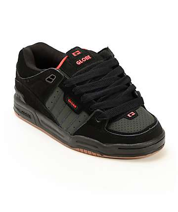Globe Fusion Skate Shoes