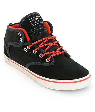 Globe Motley Mid Skate Shoes