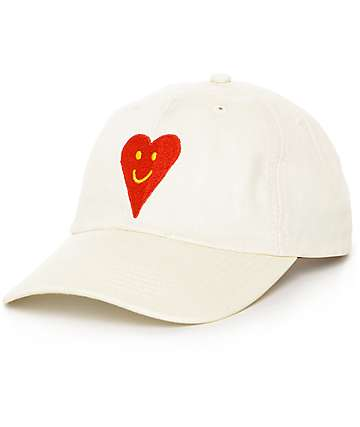 Gnarly B-Proddi Off-White Baseball Hat