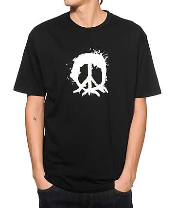 Gnarly Splatter T-Shirt