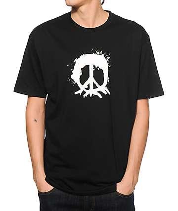Gnarly Splatter T-Shirt