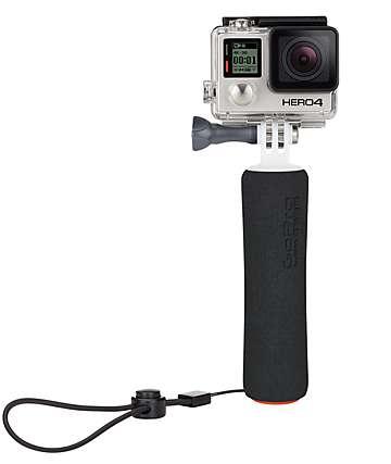 GoPro Handler apretón flotador