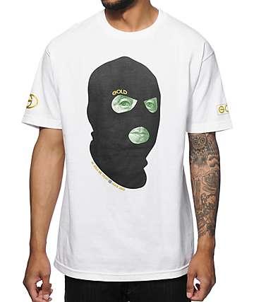 Gold Bad Money T-Shirt