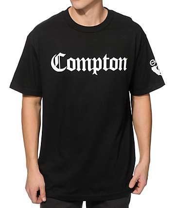 Gold Compton T-Shirt