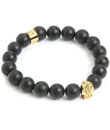 Gold Gods Pharaoh Bracelet