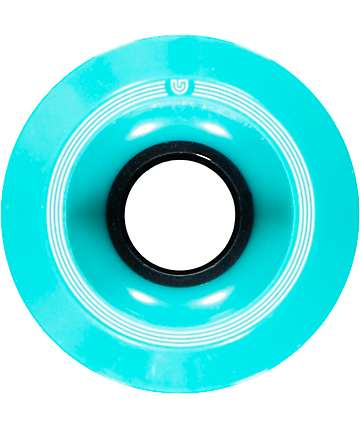 Goldcoast Curb Cuts 65mm 83a Skateboard Wheels