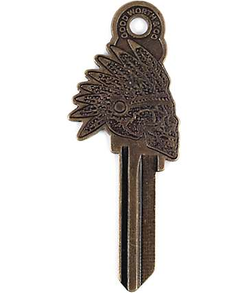 Good Worth Native Key