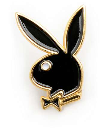 Good Worth x Playboy Bunny Pin