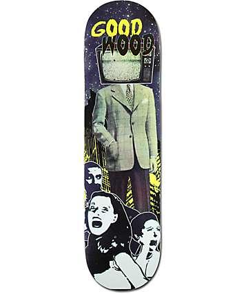 "Goodwood America 8.25"" tabla de skate"