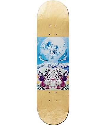 "Goodwood Earth And Sky 8.25""  tabla de skate"