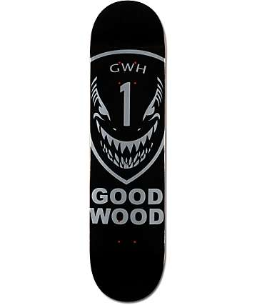 "Goodwood GWH 7.8""  Skateboard Deck"