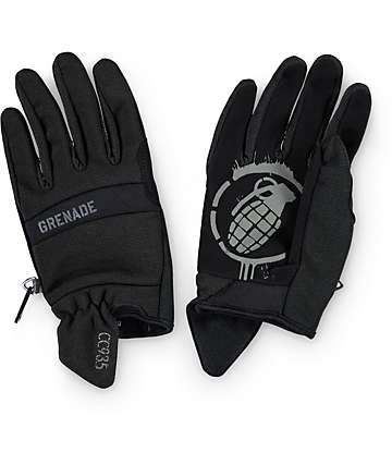 Grenade CC935 Pipe Snowboard Gloves