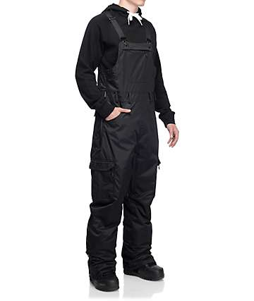 Grenade Deadfall Bib 10K Snowboard Pants