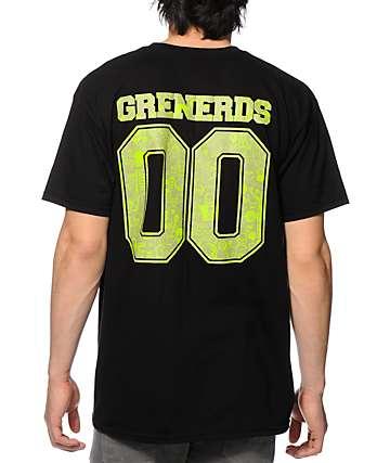 Grenade Grenerds T-Shirt