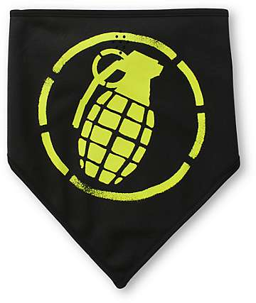Grenade Halfdana Stenz Face Mask
