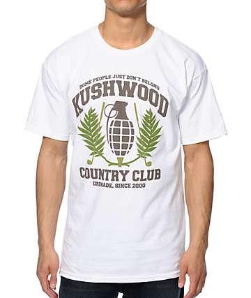 Grenade Kushwood T-Shirt