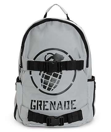 Grenade Logo Backpack