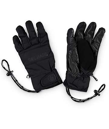 Grenade Slashed Snowboard Gloves