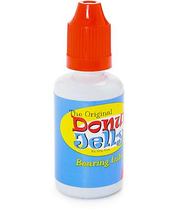 Grip Gum Donut Jelly lubricante de rodamientos