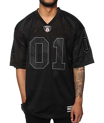 Grizzly H-Back Football Jersey