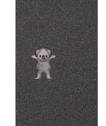 Grizzly Shane O'Neill Grip Tape