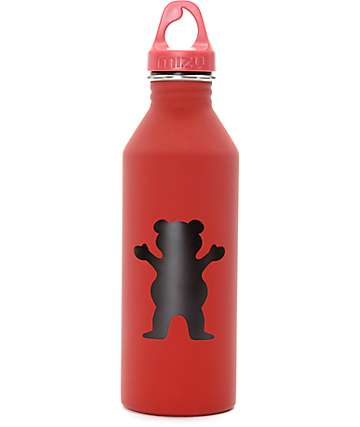 Grizzly X Mizu Water Bottle
