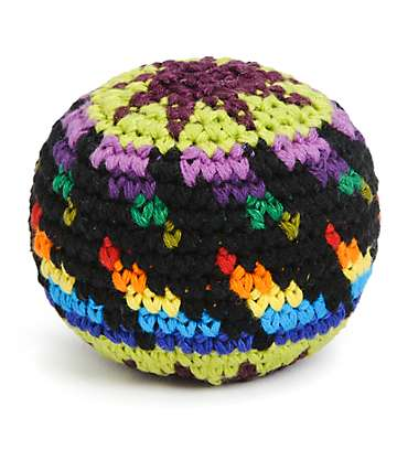 Guatemalart Bright Hacky Sack