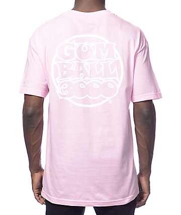 Gumball 3000 OG Pink T-Shirt