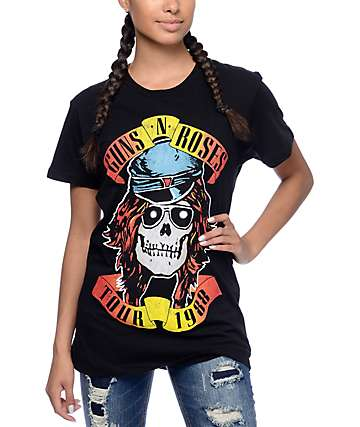 Guns N' Roses Tour 88 T-Shirt