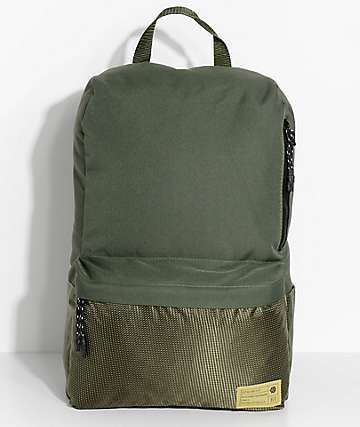 HEX Exile Olive Dot 16.5L Backpack