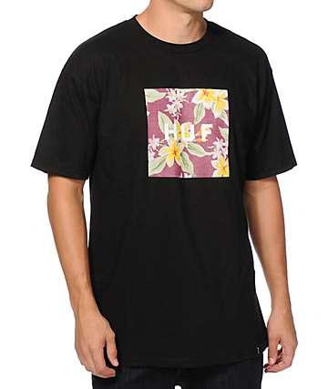 HUF Aloha Box Logo T-Shirt