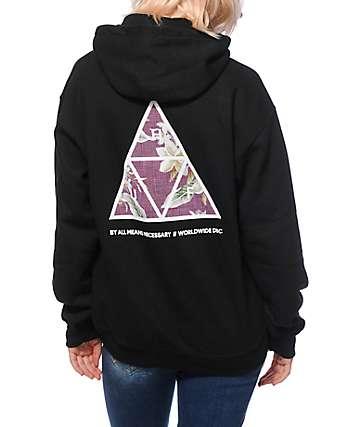 HUF Aloha Triangle Hoodie