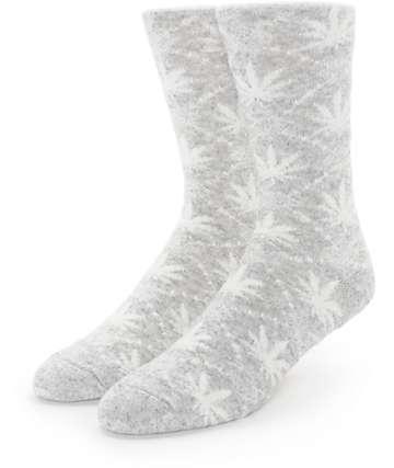 HUF Angora Nordic Crew Socks