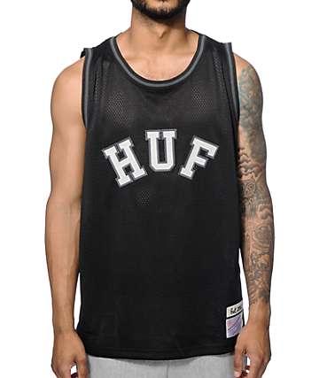 HUF Blacktop Mesh Jersey