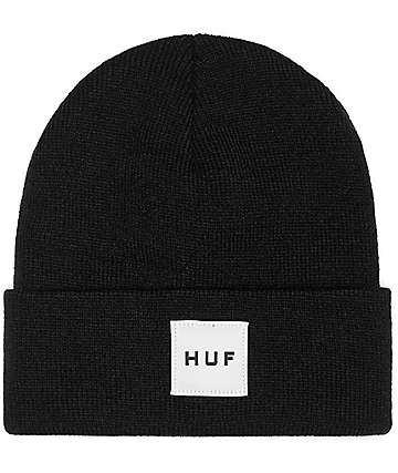 HUF Box Logo Beanie