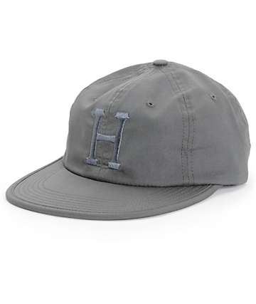 HUF Classic H Formless Strapback Hat