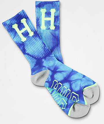 HUF Classic H Royal calcetines
