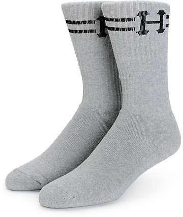 HUF Classic H Tall Crew Socks