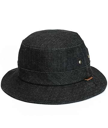 HUF Denim Bucket Hat