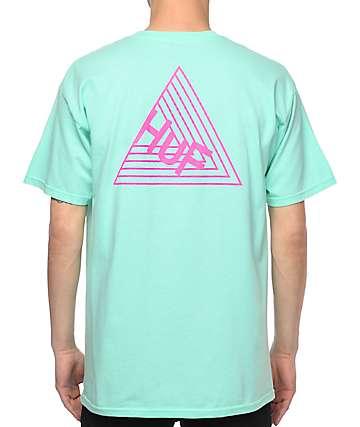 HUF Dimensions Celadon T-Shirt