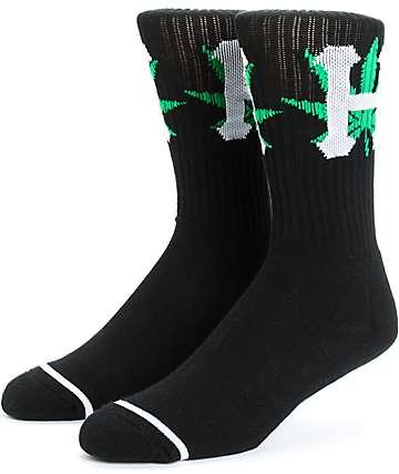 HUF H-Town Crew Socks