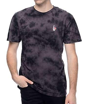 HUF La Vie En Rose camiseta