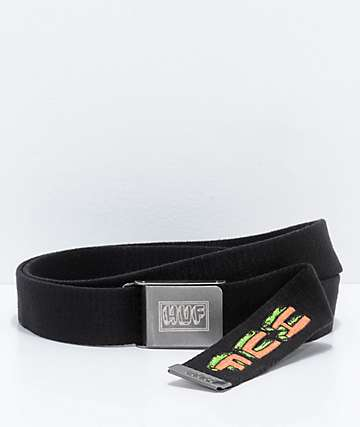 HUF Mar Vista Webbed Belt