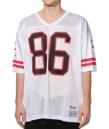 HUF Playoff Football Jersey